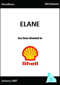 ELANE/SHELL