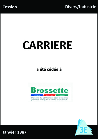 carriere-brossette