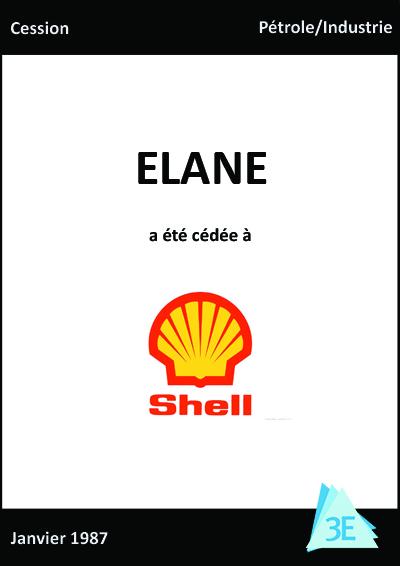 elane-shell