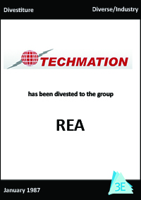 TECHMATION/REA