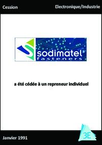 SODIMATEL