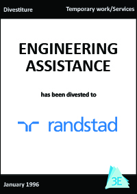 ENGINEERING ASSISTANCE/RANDSTAD