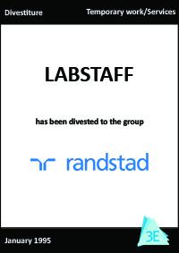 LABSTAFF/RANDSTAD