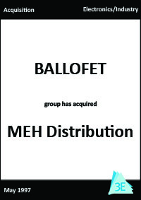 BALLOFET/MEH Distribution