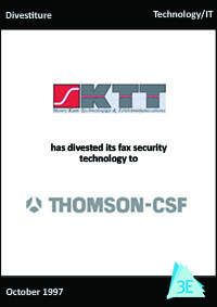 KTT/THOMSON-CSF