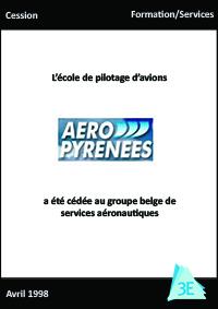 AEROPYRENEES