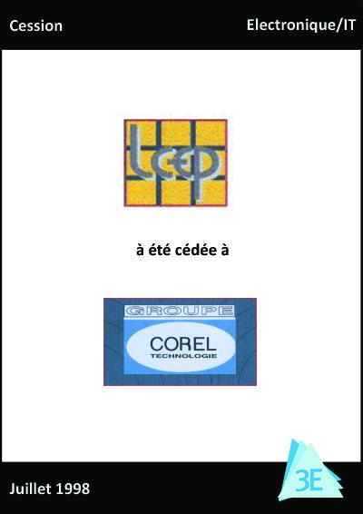 lcep-corel