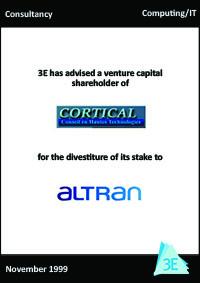 CORTICAL / ALTRAN