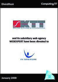KTT – WEBEXPERT / FI SYSTEM