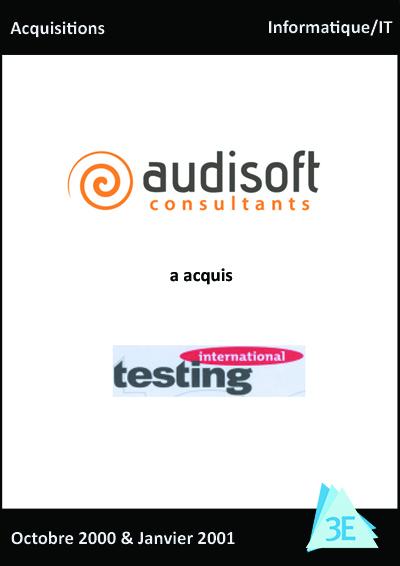 audisoft-testing