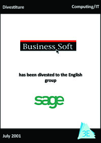 BUSINESS SOFT / SAGE
