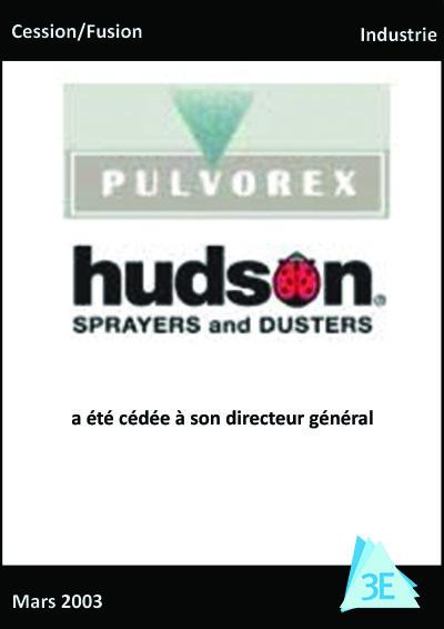 pulvorex-hudson