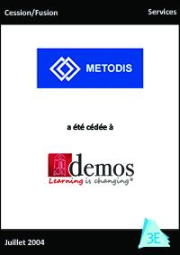 METODIS / DEMOS