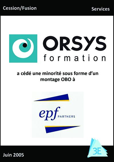 orsys-obo