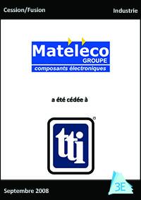 MATELECO / TTI