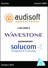AUDISOFT OXEA / WAVESTONE (SOLUCOM)