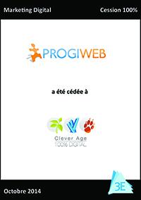 PROGIWEB / CLEVERAGE