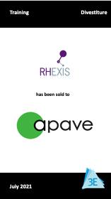 APAVE / RHEXIS